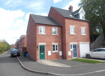 Thumbnail 2 bed semi-detached house for sale in Sutton Bridge, Shrewsbury
