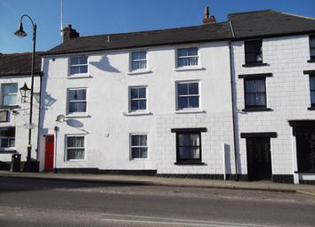 Thumbnail 1 bed flat to rent in St. James Court, St. James Street, Okehampton