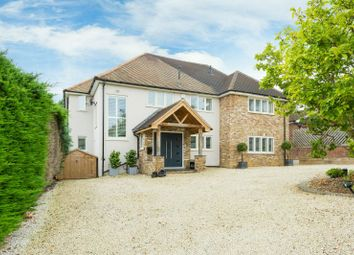 Thumbnail 5 bed detached house for sale in The Mount, Rickmansworth, Hertfordshire