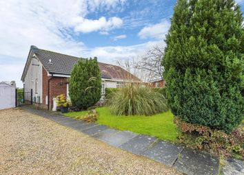 Thumbnail 1 bed bungalow for sale in 90 Invergarry Drive, Thornliebank