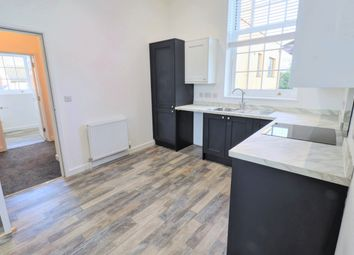 Thumbnail 1 bed flat to rent in The Old Police Station, London Road, Beccles, Suffok