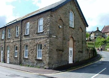 Thumbnail 3 bed end terrace house for sale in Newland Street, Coleford