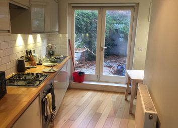Thumbnail 2 bed duplex to rent in Keystone Crescent, London