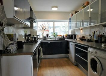 Thumbnail 3 bedroom town house for sale in Clocktower Mews, Hanwell, London