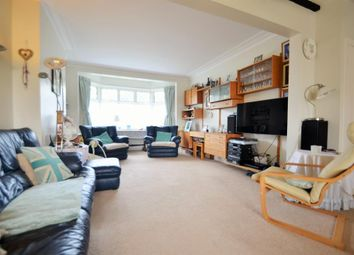 Thumbnail 5 bed terraced house for sale in Links Road, London