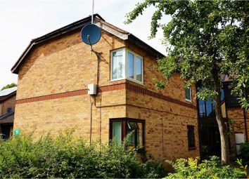 Thumbnail 1 bed flat for sale in Tottington Close, Norwich