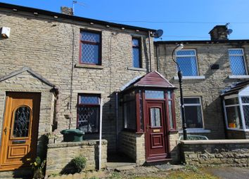 Thumbnail 2 bedroom terraced house for sale in Market Street, Wibsey, Bradford