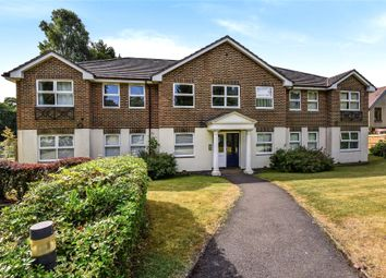 Thumbnail 1 bed flat for sale in Pear Tree Court, The Maultway North, Camberley, Surrey