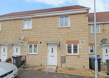 Thumbnail 2 bed terraced house to rent in Brabant Way, Westbury