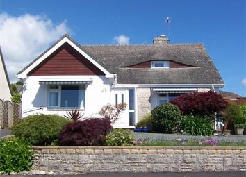 Thumbnail 3 bedroom detached bungalow for sale in Churston Rise, Seaton