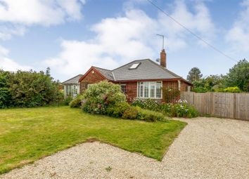 Thumbnail 3 bed bungalow for sale in Banbury Road, Thorpe Mandeville, Banbury, Oxfordshire
