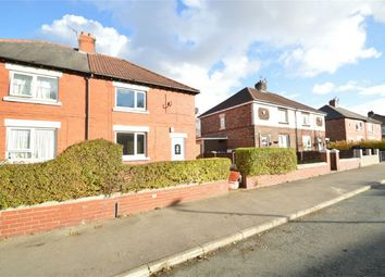 Thumbnail 3 bedroom semi-detached house for sale in Eccleston Road, Stockport, Cheshire