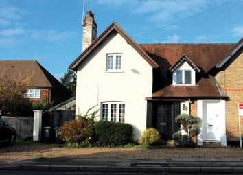 Thumbnail 2 bed end terrace house for sale in Coombe Lane West, Coombe, Kingston Upon Thames