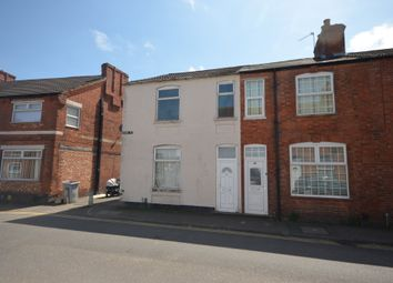 2 bed end terrace house for sale in Wood Street, Kettering NN16