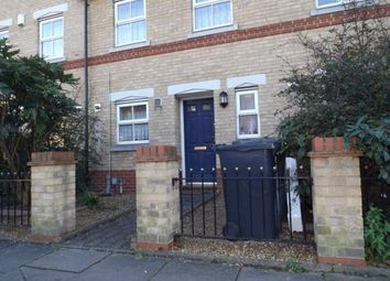 Thumbnail 2 bedroom terraced house for sale in Campbell Road, Tottenham, Harringey, London