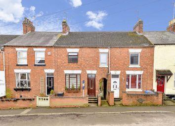 Thumbnail 3 bed terraced house for sale in Rushton Road, Desborough, Kettering