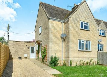 Thumbnail 2 bed semi-detached house for sale in Springfield, Blockley, Moreton-In-Marsh
