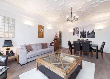 Thumbnail 4 bed flat to rent in West End Lane, London