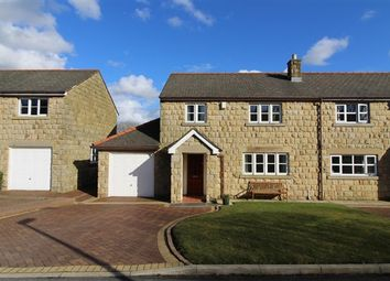 Thumbnail 3 bed property for sale in Crookhey Gardens, Lancaster