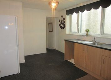 Thumbnail 1 bed flat to rent in Neath Road, Hafod, Swansea.