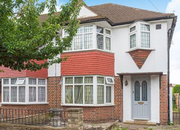 3 bed end terrace house for sale in Oxford Close, Mitcham CR4