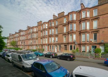 Thumbnail 1 bed flat for sale in Waverley Gardens, Flat 0/2, Shawlands, Glasgow