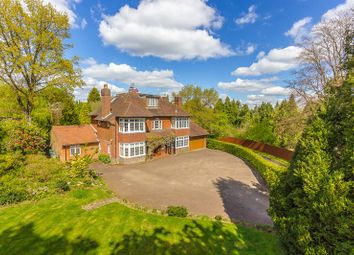 Thumbnail 6 bed detached house for sale in Welcomes Road, Kenley
