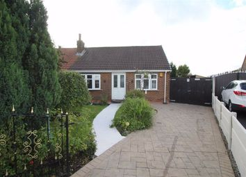 Thumbnail 3 bed semi-detached bungalow for sale in Athol Crescent, Hindley Green, Wigan