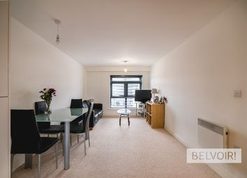 Thumbnail 1 bed flat for sale in Lion Court, Warstone Lane, Birmingham