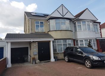 6 bed semi-detached house for sale in Kenton Road, Kenton, Harrow, Middlesex HA3