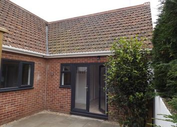 Thumbnail 1 bedroom detached house for sale in Gladstone Road, Parkstone, Poole