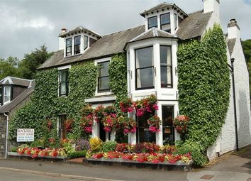 Thumbnail Hotel/guest house for sale in Beechgrove, Moffat