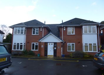 Thumbnail 2 bed flat to rent in Springfield Road, Sutton Coldfield, West Midlands