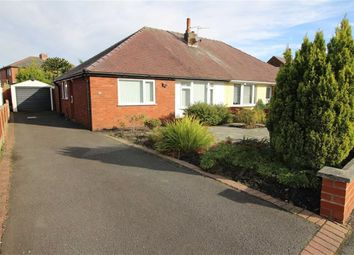 Thumbnail 2 bed semi-detached house for sale in Greenway, Penwortham, Preston