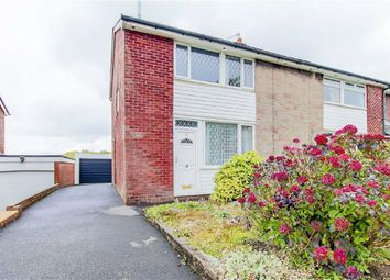 Thumbnail 3 bed semi-detached house for sale in Hawthorn Avenue, Accrington, Lancashire