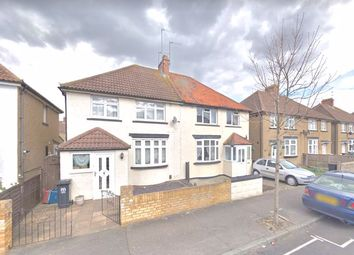 Thumbnail 4 bed semi-detached house for sale in Princes Road, Feltham
