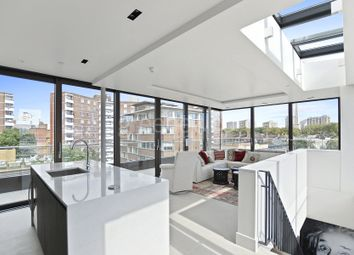 Thumbnail 3 bedroom property for sale in Old Street, London