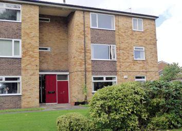 Thumbnail 2 bed flat for sale in Carslake Avenue, Heaton, Bolton