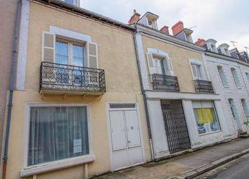 Thumbnail 4 bed property for sale in Richelieu, Indre-Et-Loire, France