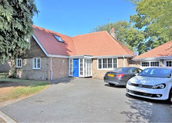 Thumbnail 5 bed property for sale in The Beeches, New Barn