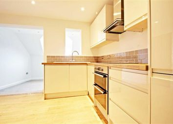 Thumbnail 1 bed maisonette to rent in High Street, Kings Langley