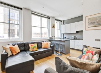 Thumbnail 1 bed flat to rent in Drury Lane, London