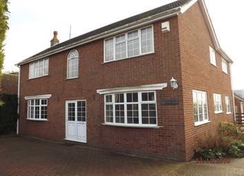 Thumbnail 4 bedroom property to rent in Main Street, Mareham-Le-Fen, Boston