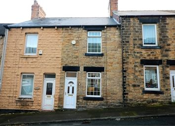 Thumbnail 2 bed terraced house for sale in Foster Street, Barnsley, South Yorkshire