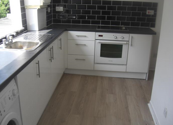 Thumbnail 3 bed flat to rent in Cowane Street, Stirling