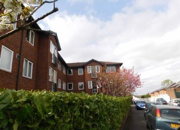 Thumbnail 1 bed flat to rent in Redfern House, Harrytown, Stockport