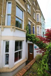 Thumbnail 2 bed maisonette for sale in Devonshire Terrace, Broadstairs, Broadstairs, Kent