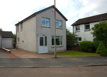Thumbnail 3 bed detached house for sale in Invergarry View, Thornliebank, Glasgow