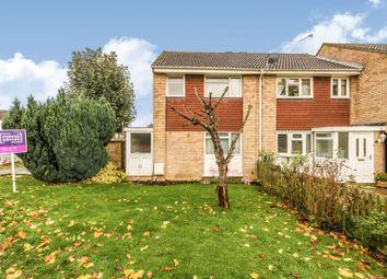 3 bed semi-detached house for sale in Freelands Road, Snodland ME6