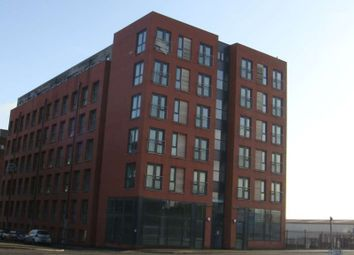 Thumbnail 2 bed flat to rent in Oldfield Road, Salford